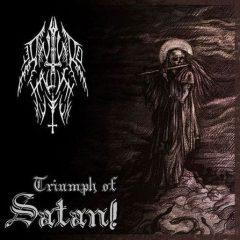 Anthro Halaust – Triumph Of Satan !