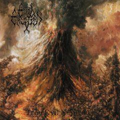 Evil Eruption – True Evil Never Dies