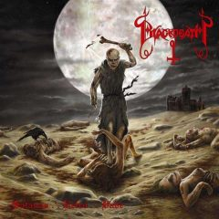 Blackdeath – Satanas : Retro : Vade