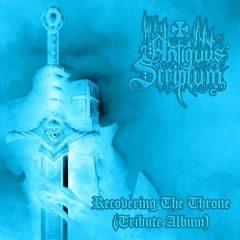 Antiquus Scriptum – Recovering The Throne (Tribute Album)
