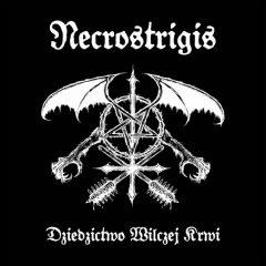 Necrostrigis – Dziedzictwo wilczej krwi