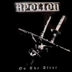 Apolion – On The Altar/Eswiel – Angel Of The Black Abyss