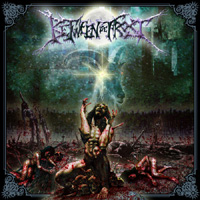 Between The Frost – Realms Of Desolation