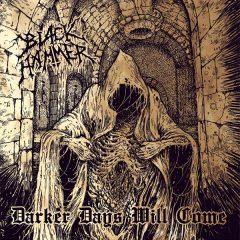 Black Hammer – Darker Days Will Come