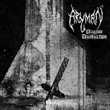 Aryman – Plugawe Dziedzictwo