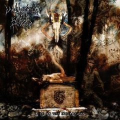 Weltering In Blood – Rise Of The Necronaut