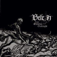 Beleth – Total Satanic Onslaught