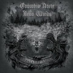 Concubia Nocte/Aeon Winds – Posledni Vlci