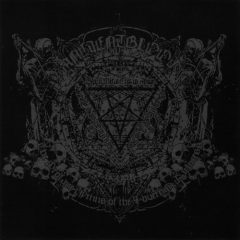 Ancientblood – The Profane Hymns Of The Sovereign Darkness