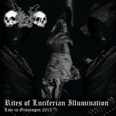 Black Command – Rites Of Luciferian Illumination (Live in Groningen 2015)