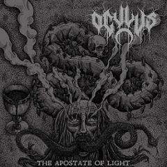 Oculus – The Apostate Of Light