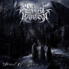 Astral Winter – Forest Of Silence