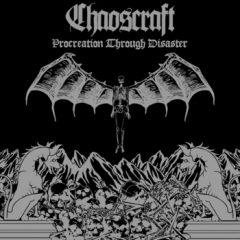 Chaoscraft – Procreation Through Disaster