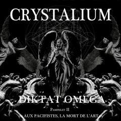 Crystalium – Diktat Omega