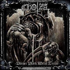 Chotzä – Bärner Black Metal Terror
