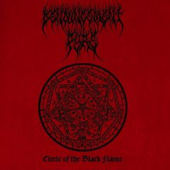 Denouncement Pyre – Circle Of The Black Flame
