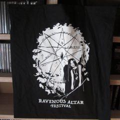 Ravenous Altar/Asgard Hass