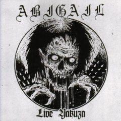 Abigail – Live Yakuza