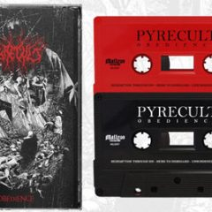 Pyrecult – Obedience