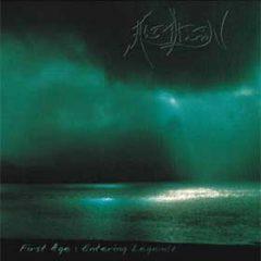 Ancalagon – First Age . Entering Legenda