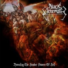 Black Achemoth – Revealing The Somber Powers Of Hell