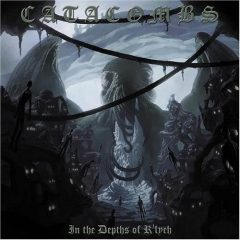 Catacombs – In The Depths Of R'lyeh