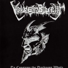 VolkeinBlucht – To Consume The Darkness Whole