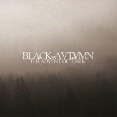 Black Autumn – The Advent October