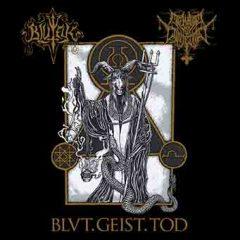 BlutEcke/Morbid Contempt – Blut.Geist.Tod