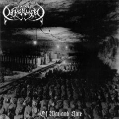 Daemonlord – Of War And Hate