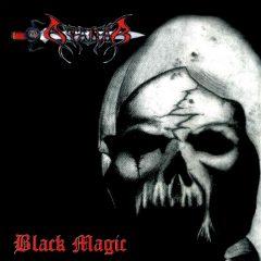 Atanab – Black Magic