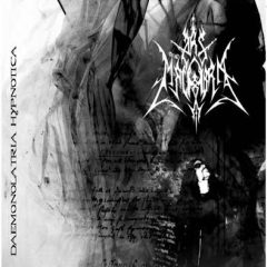 Ars Macabra – Daemonolatria Hypnotica