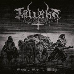 Fallakr – Mezv – Marv – Milliget