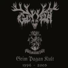 Geweih – Grim Pagan Kult 1996-2005
