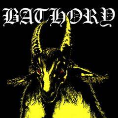 Bathory – Bathory