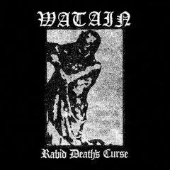 Watain – Rabid Death's Curse