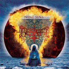 Besatt – Nine Sins