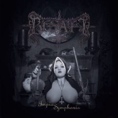 Besatt – Impia Symphonia