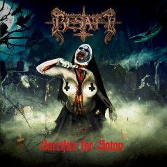 Besatt – Sacrifice For Satan
