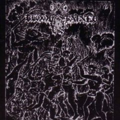 Blood Stained Dusk – Continuance Of Evil